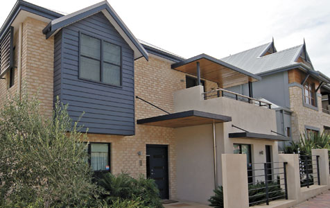 Perth homes selling at record prices