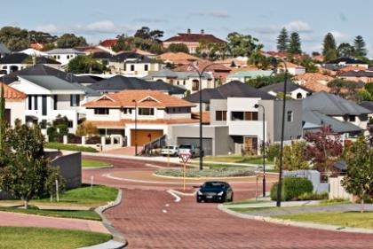 Brisbane property price plunge passes Perth