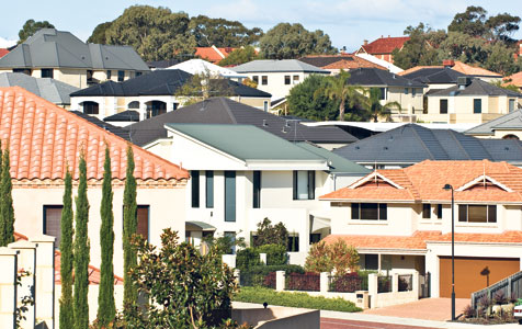 Perth property softens, Pilbara tumbles