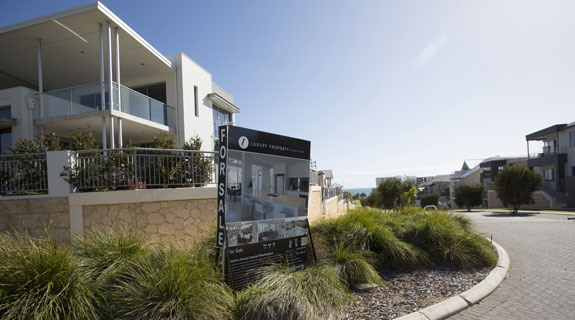 Softening continues for Perth house prices