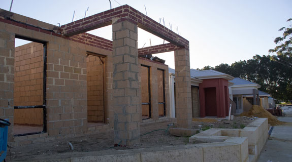 Home loans plunge in WA