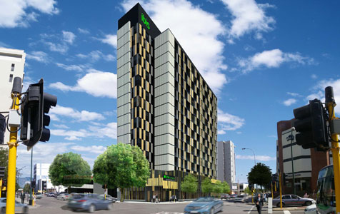 Accor launches new East Perth hotel