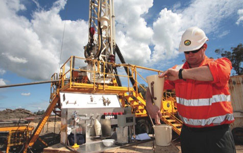 Imdex expects exploration to pick up