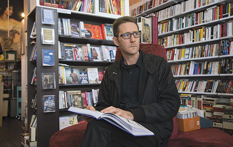 Perth bookshops a good read on retail fight