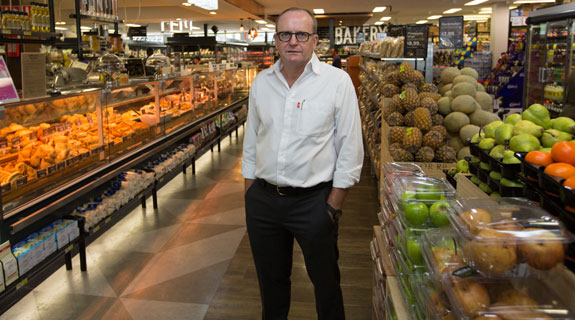 City Beach next for IGA operator