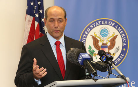 US betting heavily on WA: Bleich