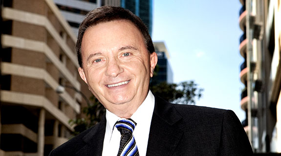 Lenzo to retire from Property Council