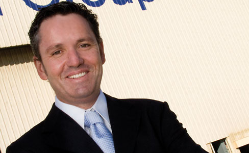 AusGroup delivers record earnings