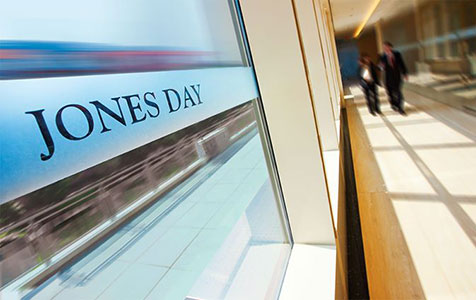Jones Day plans Perth office
