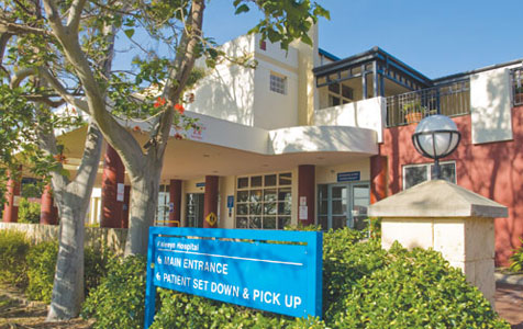 Kaleeya Hospital sold for $17.5m