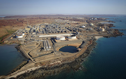 UGL joint venture wins Karratha work