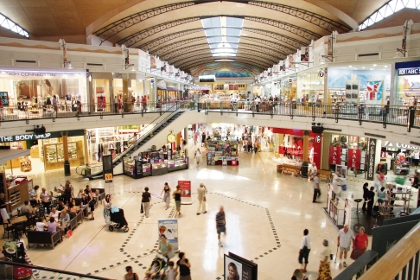 Worst is yet to come for retail property