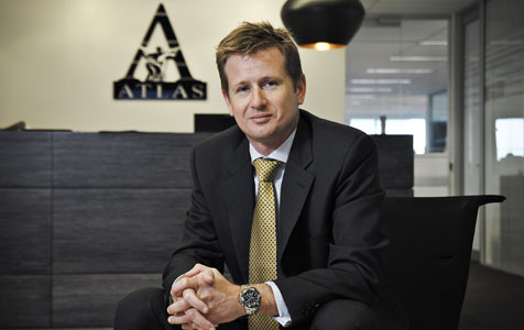 Atlas targets ore opportunities