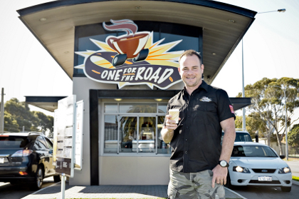 WA coffee chain sold to Qld franchise