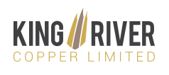 King River Copper