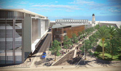 Freo council approves $220m King's Square plan