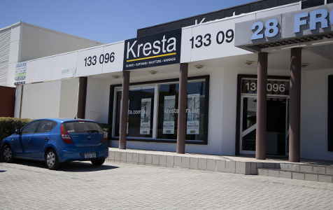 Chinese group makes $35m tilt for Kresta