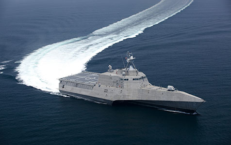 Austal to pick up $14m contract