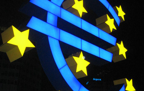 Europe's rate salvo fires slow regional, global recovery