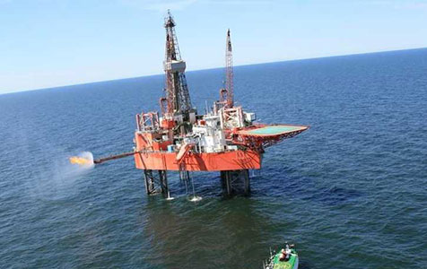 SEA gets Baltic Gas contract