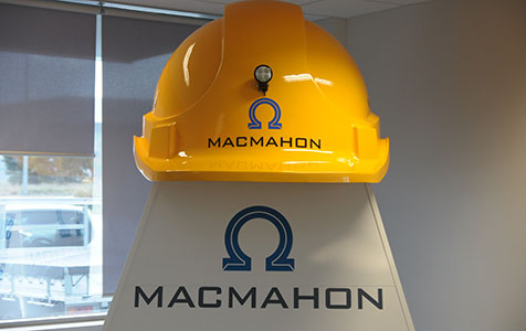 Macmahon preferred for Moreton job