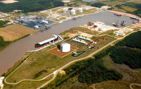 LNG raises $49m for Magnolia