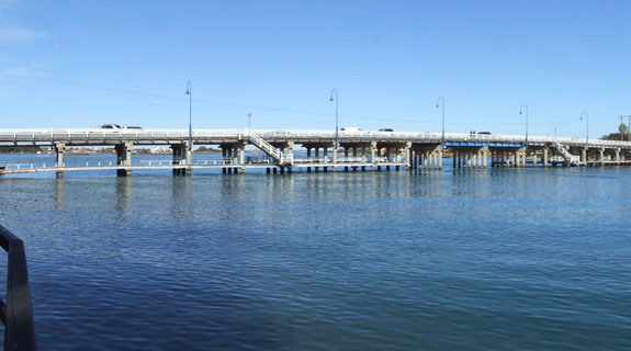 Contractors shortlisted for $43m Mandurah bridge