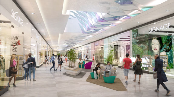 $350m Mandurah mall upgrade