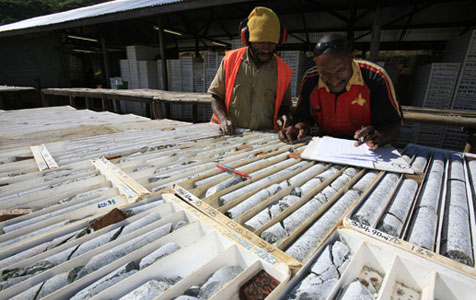 Marengo to raise $US15m for PNG exploration