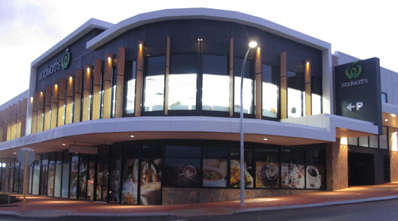 Sirona swoops on Margaret River shops