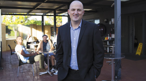 Hope for late surge in CEO Sleepout
