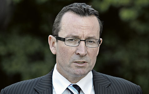 McGowan sense political shift