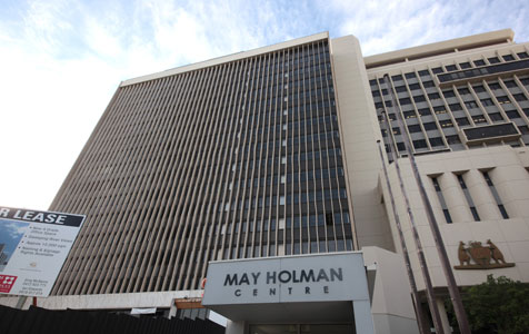 May Holman Centre set for $100m revamp