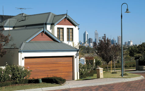 House prices up 6% over last 12 months