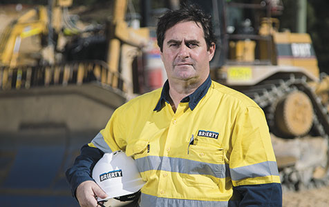 Brierty wins Main Roads WA contract