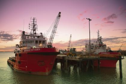 Mermaid in $20m Ichthys contract win
