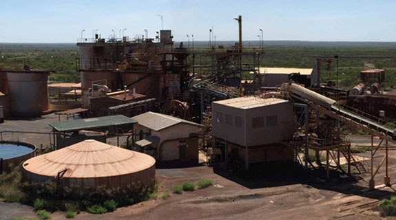 Metals X to take stake in Tanami project
