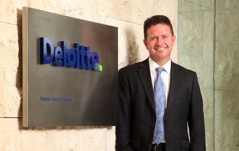 Deloitte, WorleyParsons launch alliance