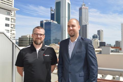 Asterisk appoints information security consultants