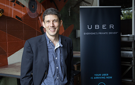 Uber flouts WA laws