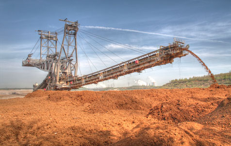 Mining production the next boom: report