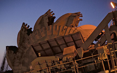 Mount Gibson reports record iron ore sales