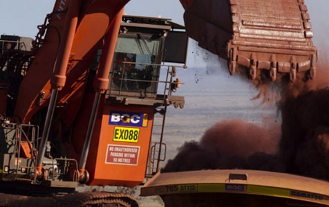 Moly Mines to drop directors