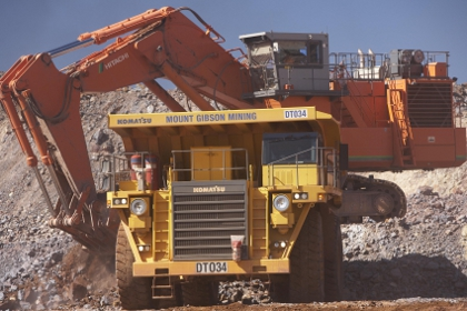 Mt Gibson settles US$114m Rizhao dispute