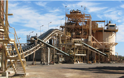 Mount Magnet South puts mine plans in mothballs