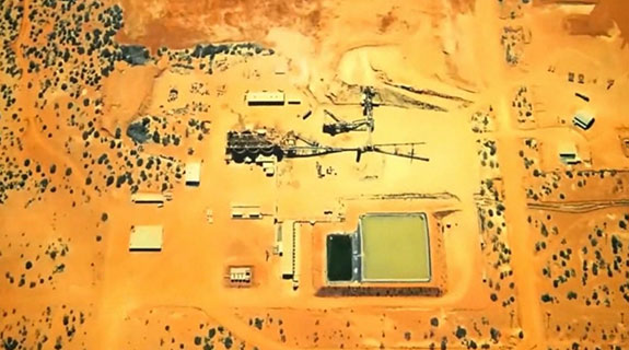 Mt Magnet to sell gold project for $1.7m