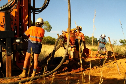 EMA settles litigation over Mulga Rock