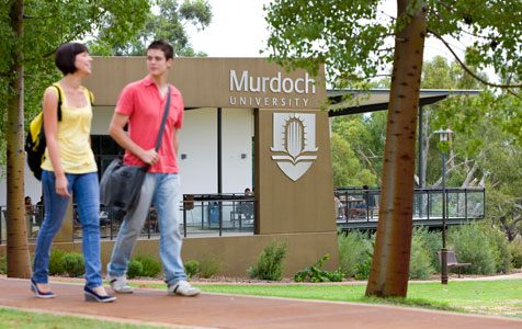 Murdoch Uni ranked among world's best young unis