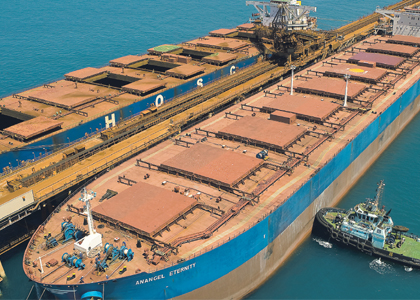Shipping rates tipped to stay low