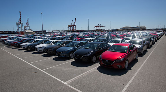 No sign of improvement in car sales
